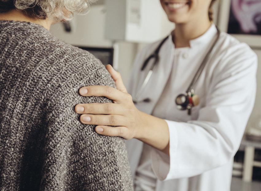 Alzheimer's Screenings Often Left Out Of Seniors' Wellness Exams