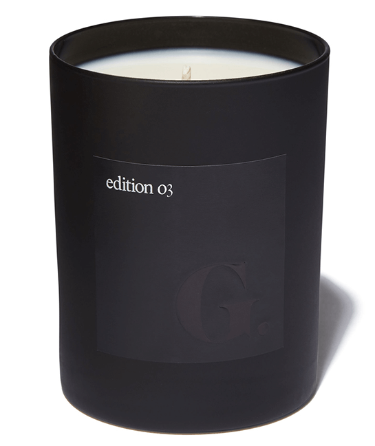 goop Fragrance edition 03 Candle