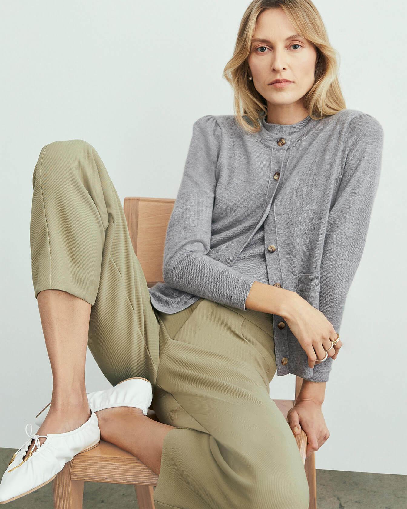 Renee Boy's Trousers