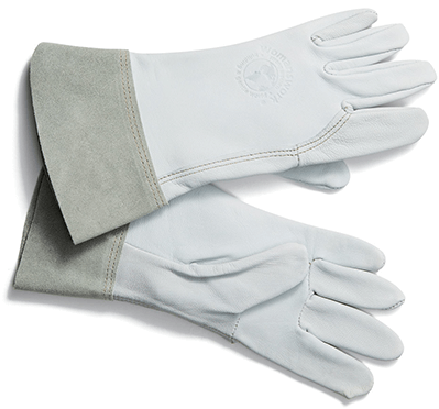 Womanswork gardeners gloves