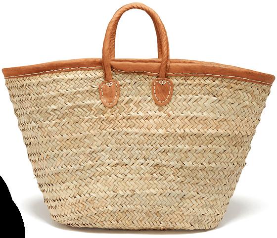 Medina Mercantile market basket
