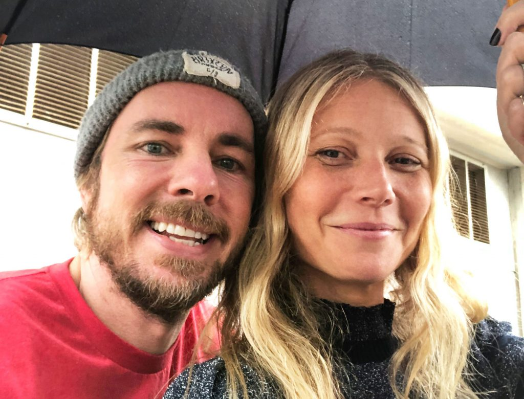 Gwyneth x Dax Shepard: On Triggers and Self-Esteem | Goop