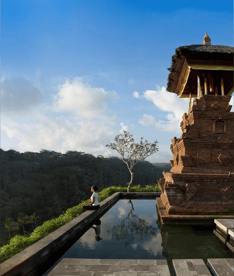 Ibu Ketut Mursi, Ritz-Carlton Reserve Bali