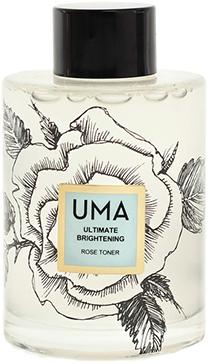 UMA BRIGHTENING ROSE TONER