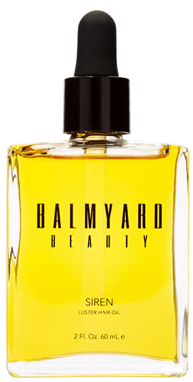 Balmyard Beauty Siren Luster Hair Oil