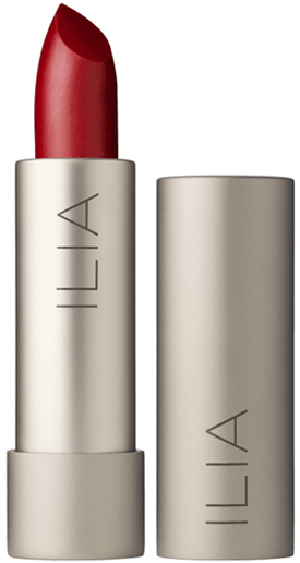 Ilia Beauty Lipstick in Strike It Up