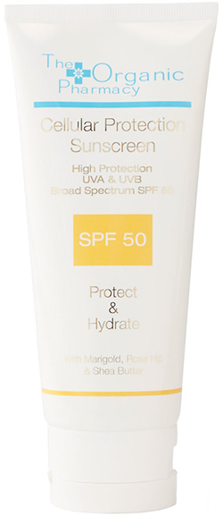 Organic Pharmacy Cellular Protection Cream SPF 50