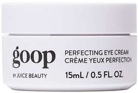 goop by Juice Beauty Perfecting Eye Cream