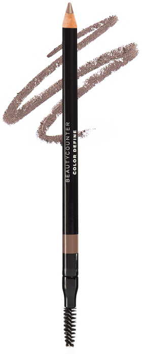 Color Define Brow Pencil
