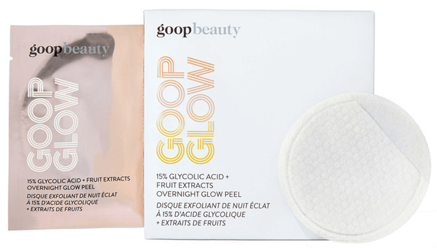 GOOPGLOW 15% GLYCOLIC ACID + FRUIT EXTRACTS OVERNIGHT GLOW