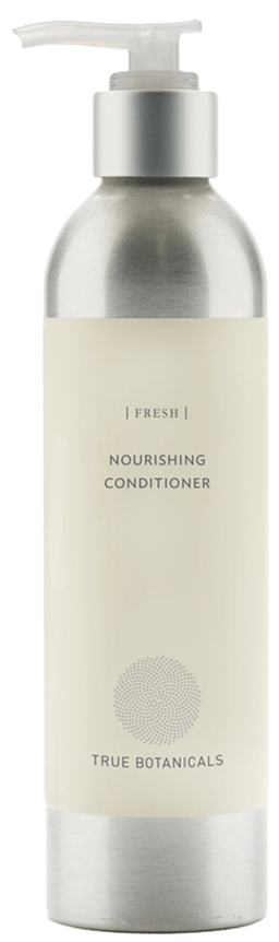 True Botanicals NOURISHING CONDITIONER