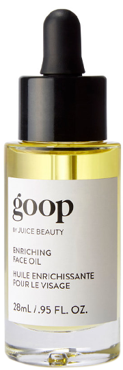 goop by Juice Beauty Face Oil