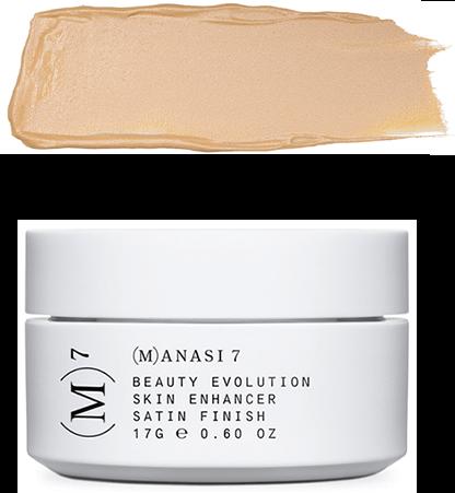 (M)anasi 7 Skin Enhancer