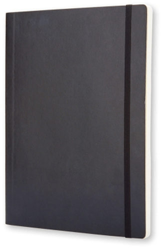 Moleskine 12 Month Weekly Notebook Planner Black