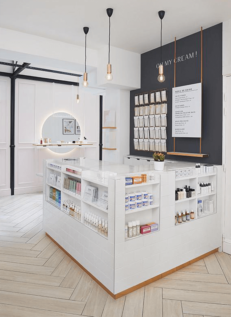 Oh my Cream Beauty French Pharmacy