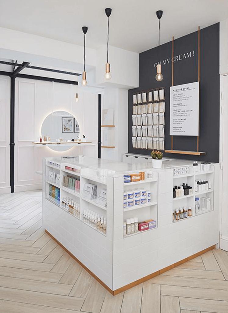 Oh my Cream Beauty French Pharmacy