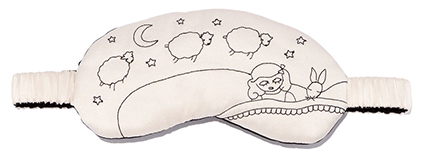 Morgan Lane Classic Sleeping Mask