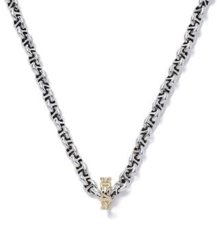Hoorsenbuhs Open-Link Necklace