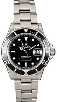 BOB'S WATCHES ROLEX SUBMARINER