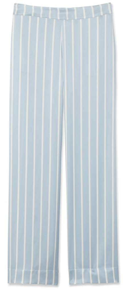Asceno Striped PJ Bottom