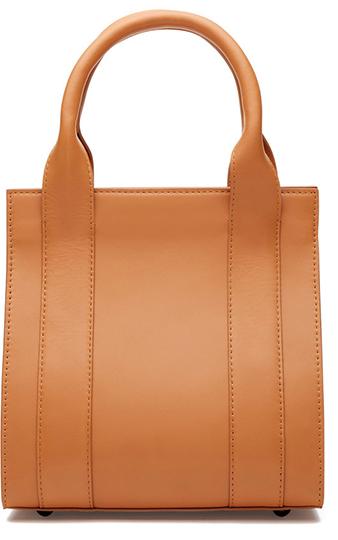 Lumillamingus x goop Bond Street Mini Bag