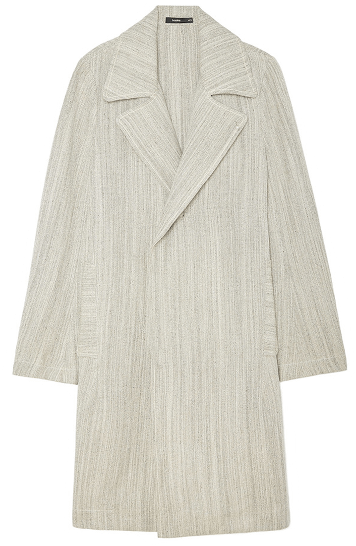 BASSIKE TRENCH COAT