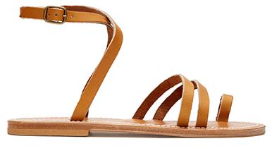 K Jacques Asgard Sandals