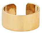 Loren Stewart Basic Yellow Gold Ear Cuff