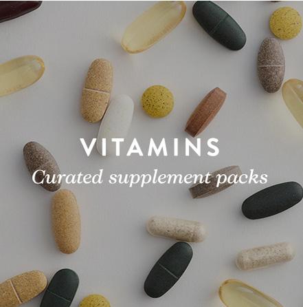 goop Vitamins