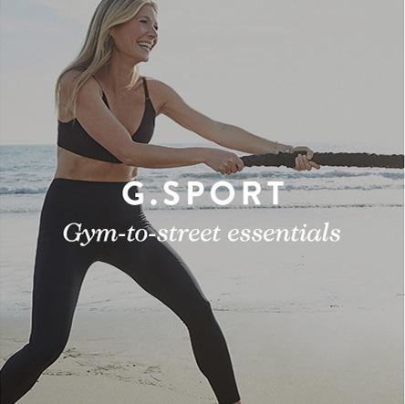 g. sport