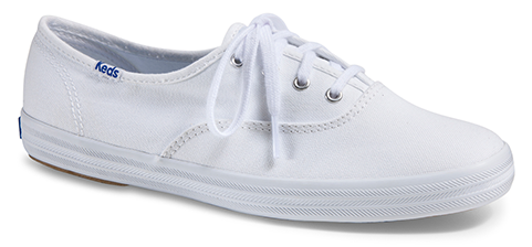 Keds Champion Core Leather Sneakers