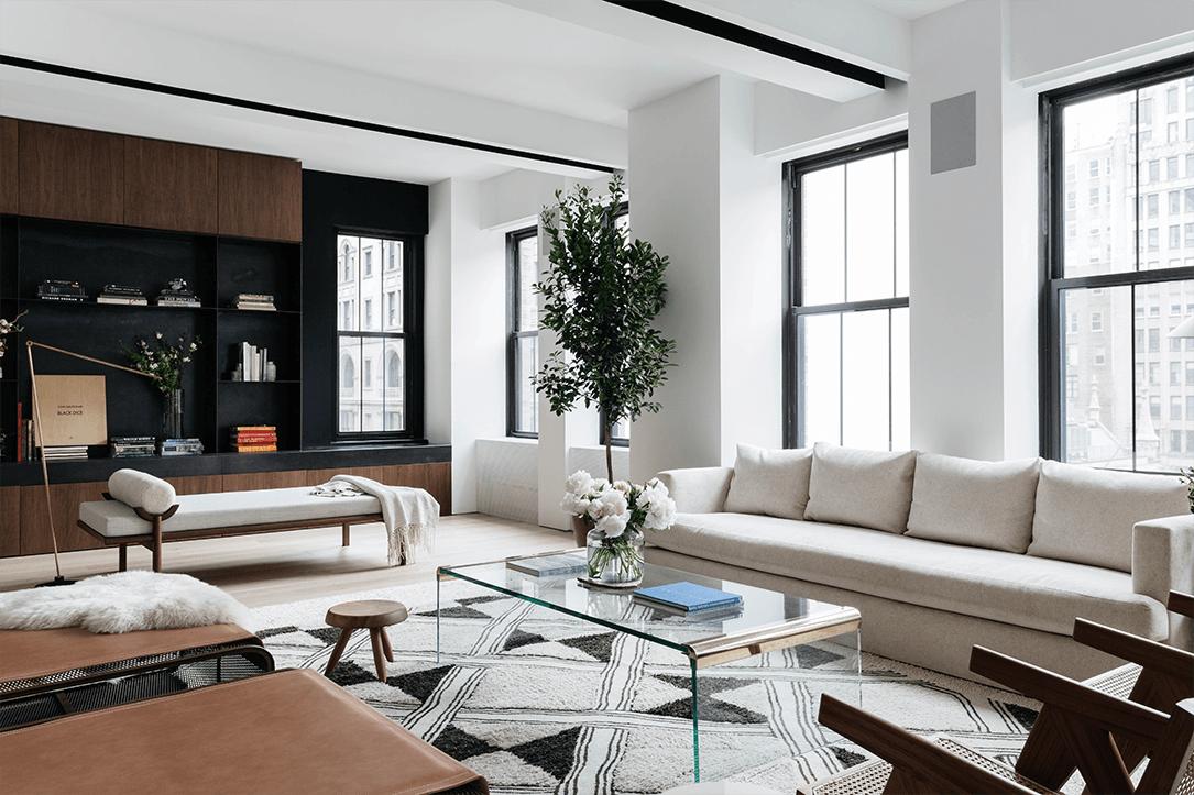 Room Design by Joe Joo