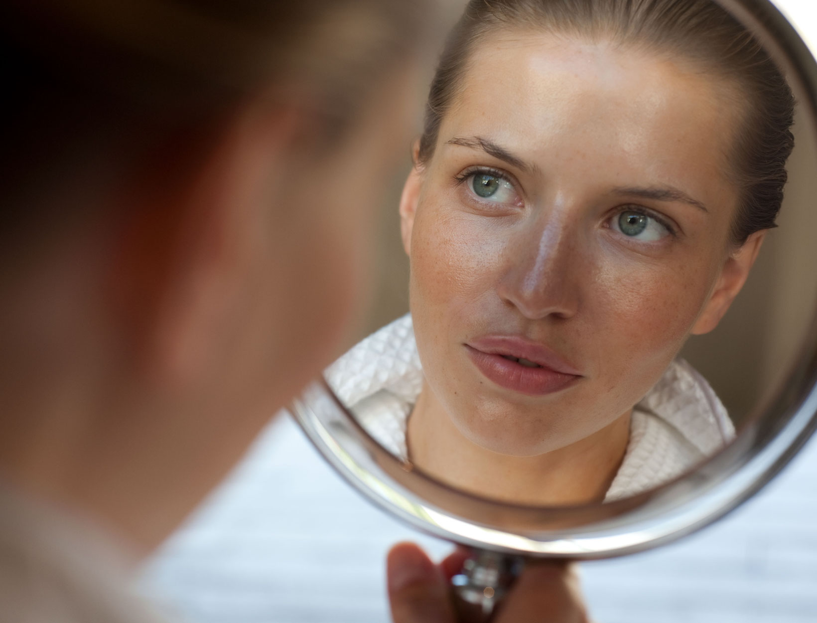 7 Step Clear Skin Routine Clean Skincare For Acne Goop