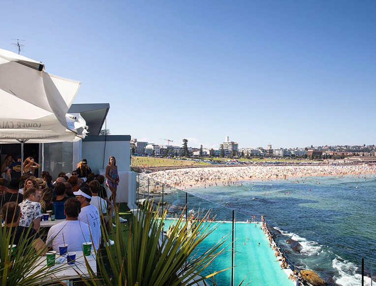 Icebergs Dining Room And Bar | Goop