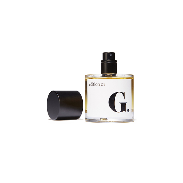 goop Beauty Eau De Parfum: Church