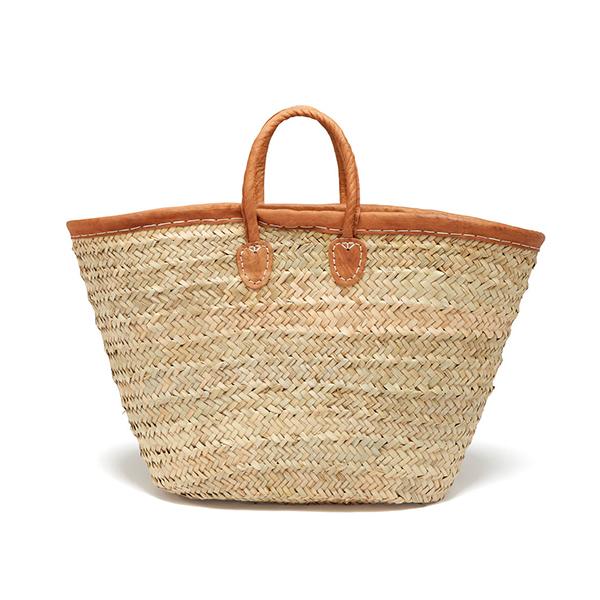 Medina Mercantile Basket