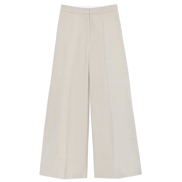 Stella McCartney Gray Trousers
