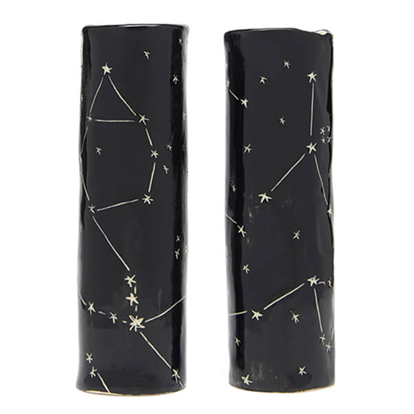 FERNANDA URIBE Constellation Vase