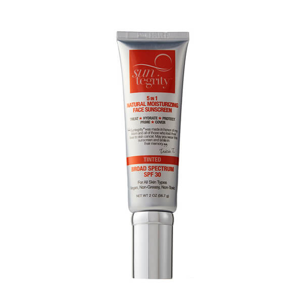 Suntegrity Sunscreen