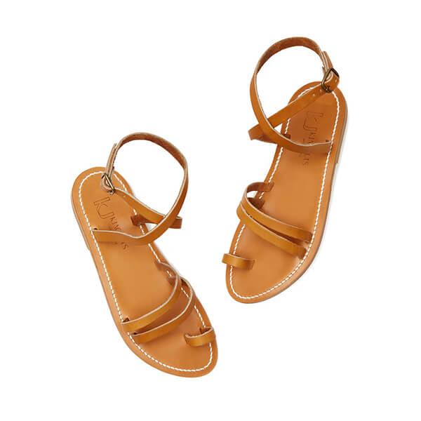 K. Jacques Asgard Sandals