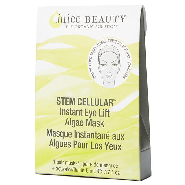 Juice Beauty Stem Cellular Instant Eye Lift Algae Mask
