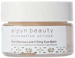 Alpyn Beauty PlantGenius Line Filling Eye Balm