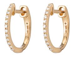 Ariel Gordon earrings