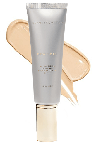 Beautycounter Dew Skin Moisturizing Coverage