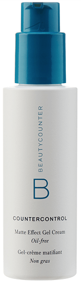 Beautycounter All-Over Matte Gel Cream