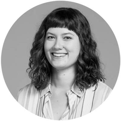 Caitlin O'Malley goop Food Editor