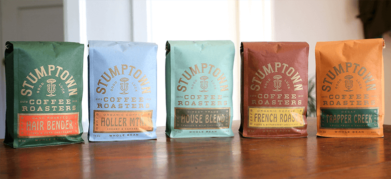 STUMPTOWN COFFEE ROASTERS Coffee Subscription