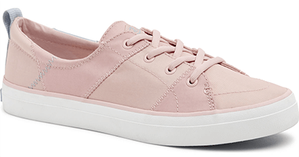 sperry pink shoes