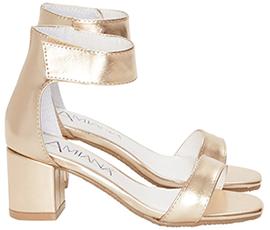 Amiana Ltd Sandals