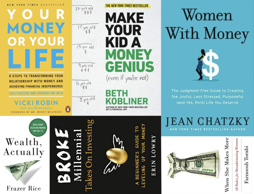 How To Save & Invest Money Wisely - 10 Simple Ways | Goop
